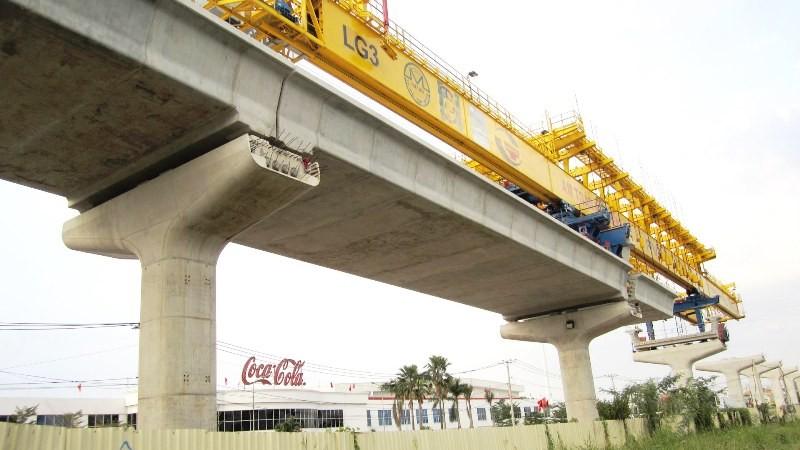 Phải đẩy nhanh tuyến metro Bến Thành–Tham Lương - ảnh 1