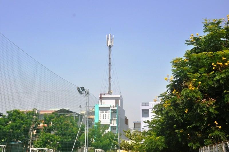 Cải tạo hơn 5.000 công trình thu phát sóng di động - ảnh 1