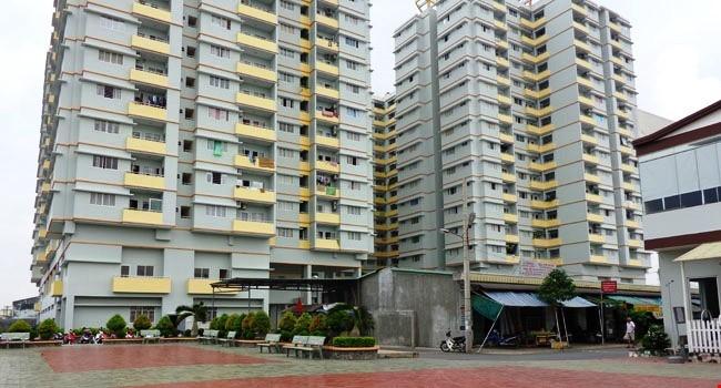 TP.HCM có thêm 930 căn hộ nhà ở xã hội cho thuê - ảnh 1