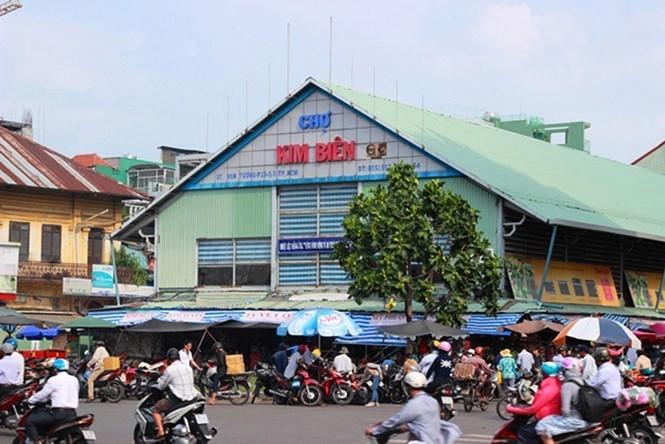 Tập đoàn Tuần Châu xây Trung tâm hóa chất cho TP.HCM - ảnh 1
