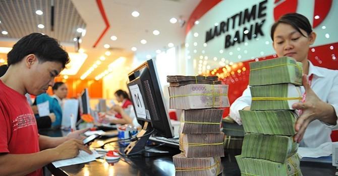 Chủ tịch Maritime Bank bác bỏ tin đồn cấu kết với Địa ốc Việt Hân - ảnh 1
