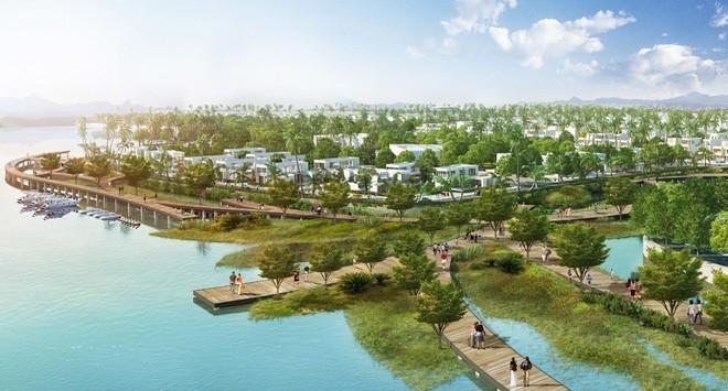 Tập đoàn Berjaya toan tính đầu tư vào BĐS Đà Nẵng - ảnh 1