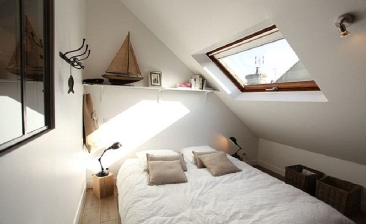 Bí quyết kê giường hợp phong thủy để có giấc ngủ ngon - ảnh 1