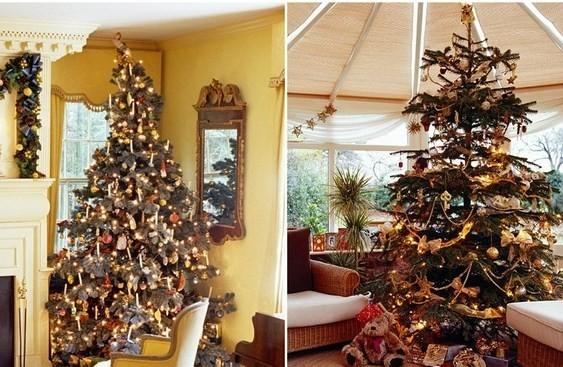 Mẹo phong thủy trang trí nhà cửa trong mùa Giáng sinh - ảnh 4