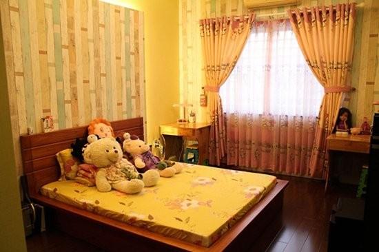 Biệt thự 300 m2 đẹp như cổ tích của Cao Thái Sơn - ảnh 16