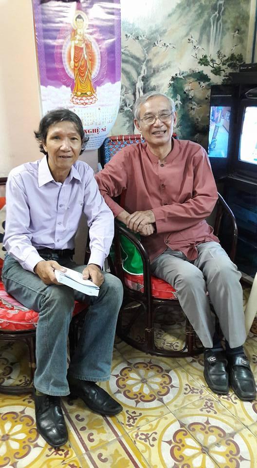 Đông đảo giới nghệ sĩ quy tụ về lễ tưởng niệm NSND Phùng Há