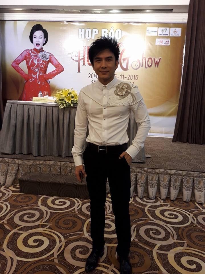 Việt Hương làm liveshow 'khủng' vì người nghèo - ảnh 4