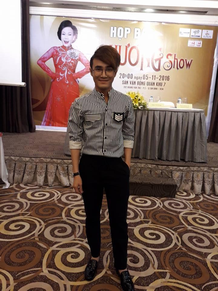 Việt Hương làm liveshow 'khủng' vì người nghèo - ảnh 5