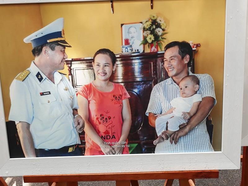 Khánh thành ngọn hải đăng Hoàng Sa-Trường Sa tại TP.HCM - ảnh 7