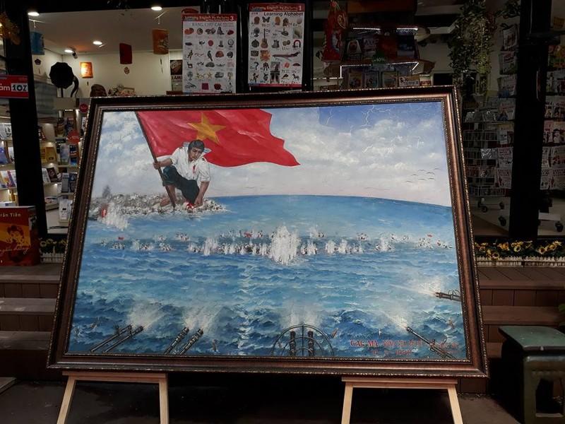 Khánh thành ngọn hải đăng Hoàng Sa-Trường Sa tại TP.HCM - ảnh 4