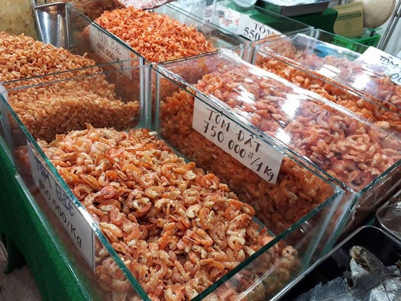 Cận cảnh các món ngon ở liên hoan ẩm thực - ảnh 10