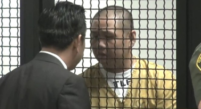 Minh Béo về Việt Nam ngay sau khi mãn hạn tù ở Mỹ - ảnh 1