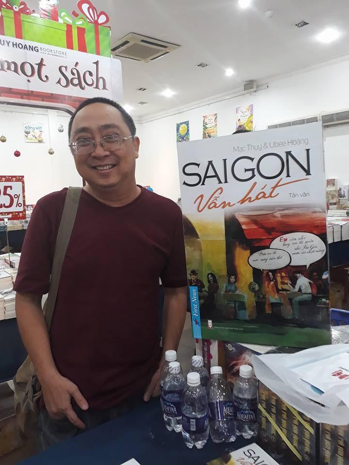 'Sài Gòn vẫn hát' - day dứt những phận đời nghệ sĩ - ảnh 2
