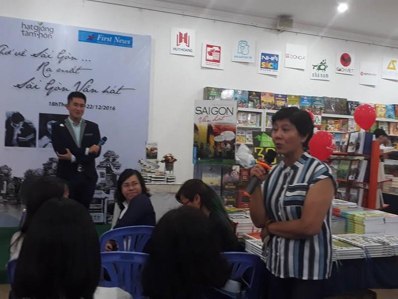'Sài Gòn vẫn hát' - day dứt những phận đời nghệ sĩ - ảnh 4