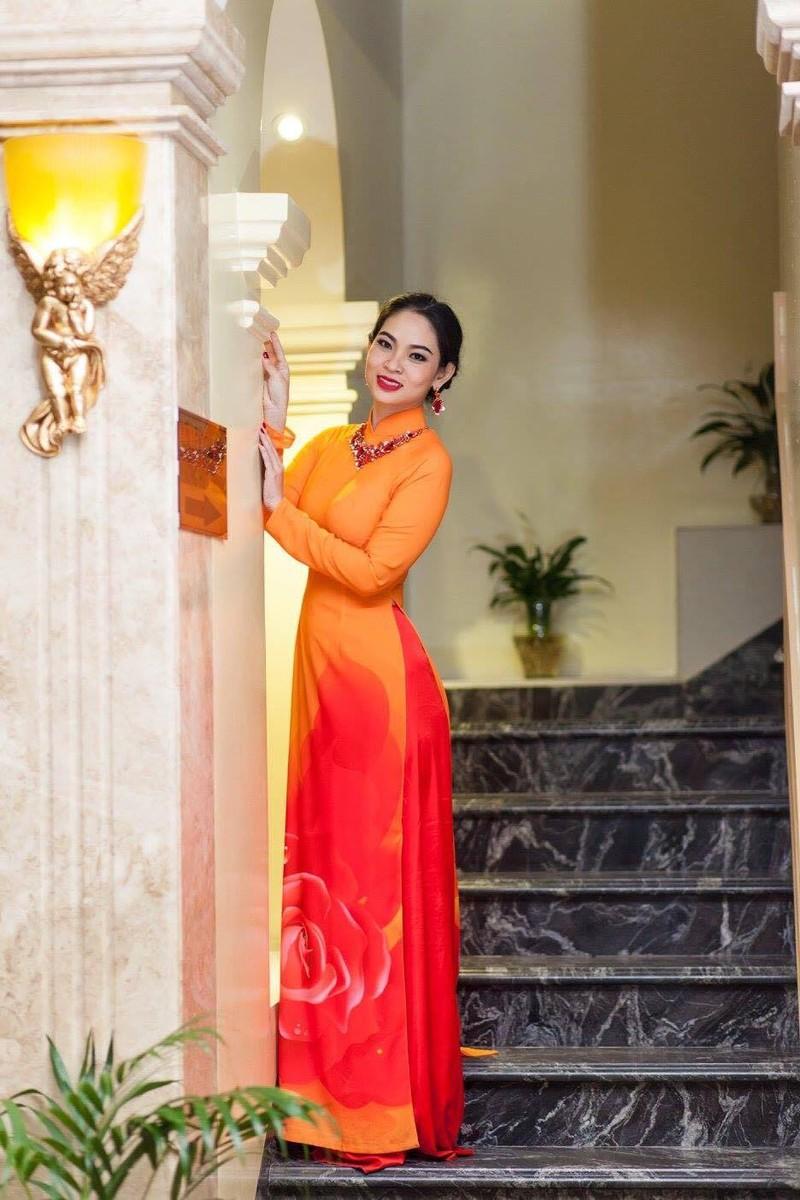 Người đẹp Phạm Hoàng Yến chấm 'Gương mặt phim - kịch' - ảnh 2