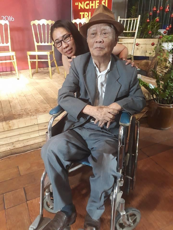 Kỳ nữ Kim Cương tìm 1 tỷ giúp nghệ sĩ nghèo ăn Tết  - ảnh 5