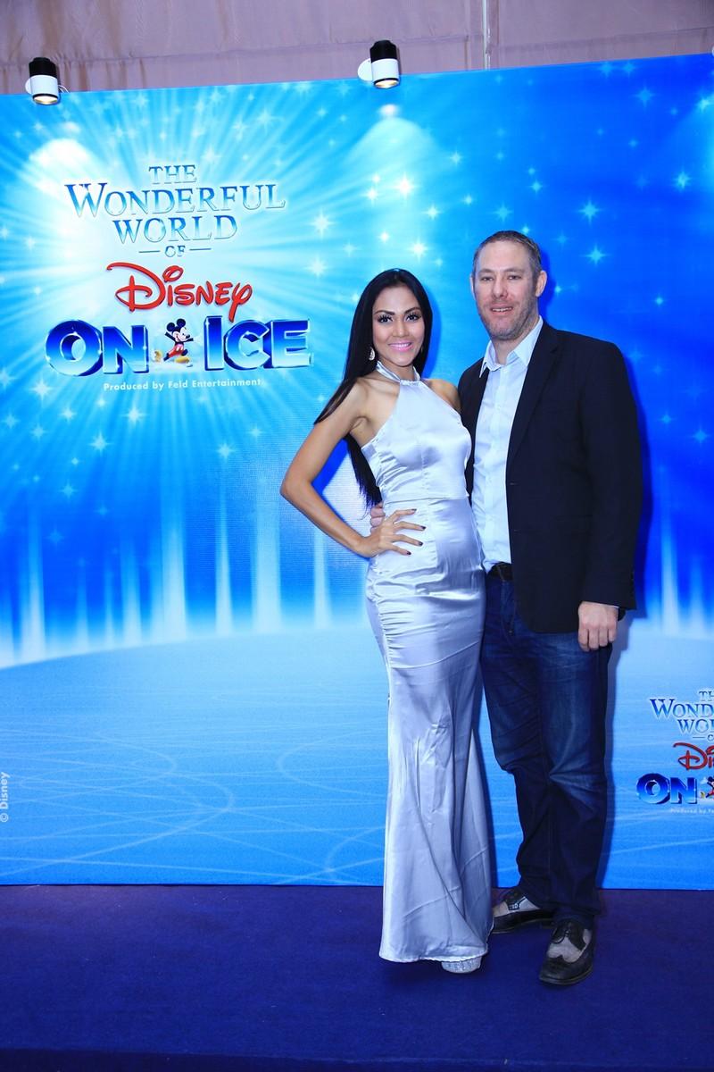 Show diễn 1 triệu USD của Disney On Ice tại VN - ảnh 1
