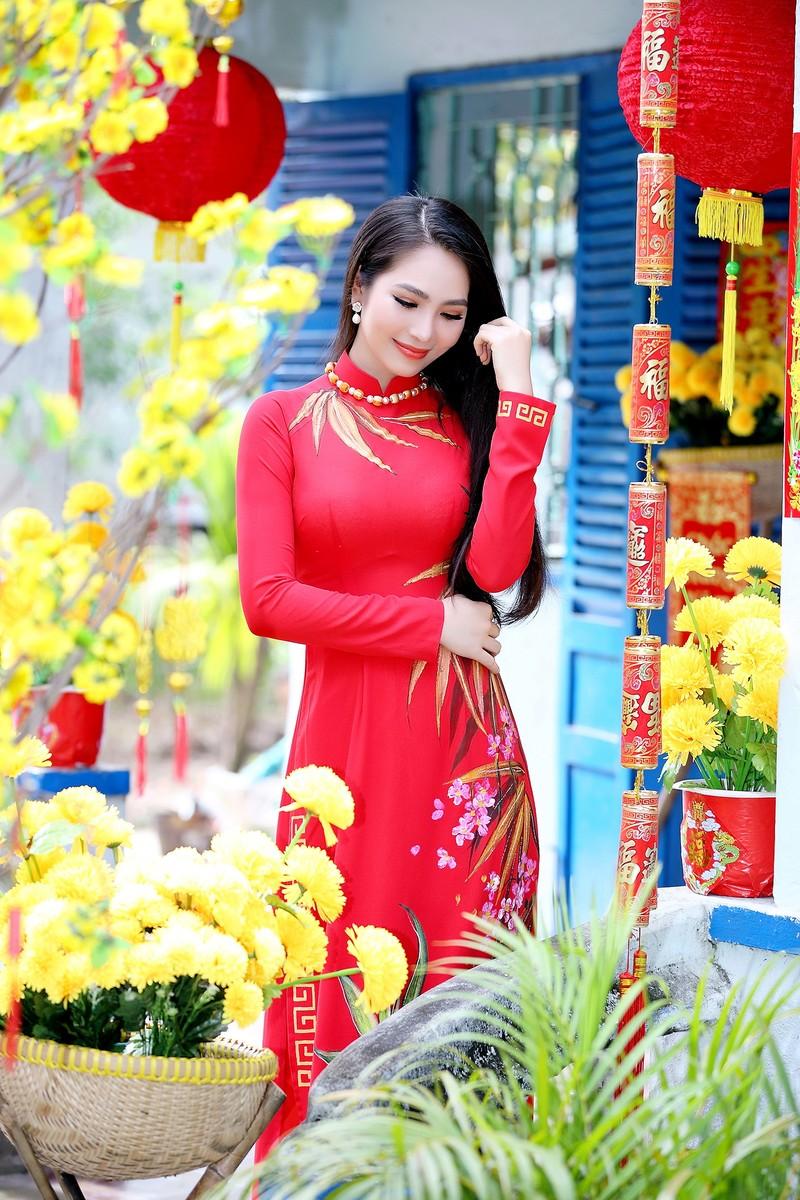 Hoa hậu Dương Kim Ánh làm MV đầu tay bước vào ca hát - ảnh 1