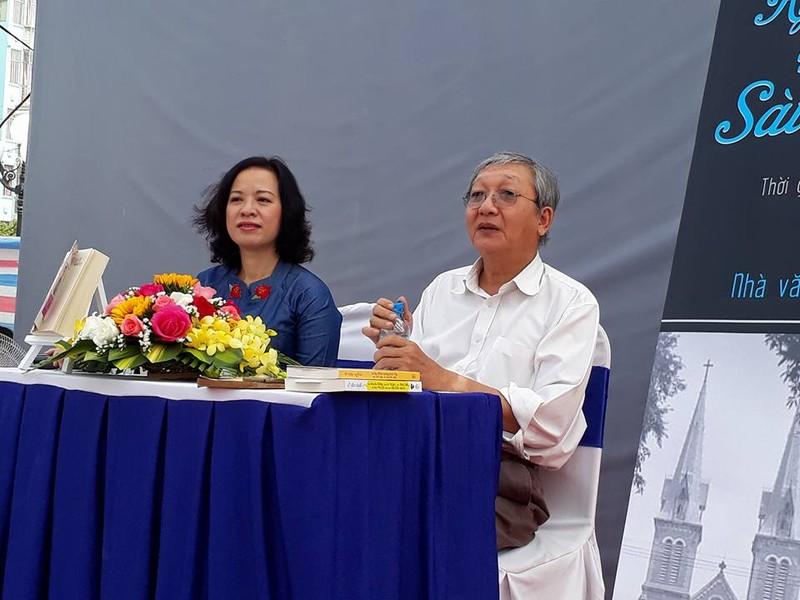 Hồi xưa, dân Sài Gòn gọi bồ là... con ghệ - ảnh 2