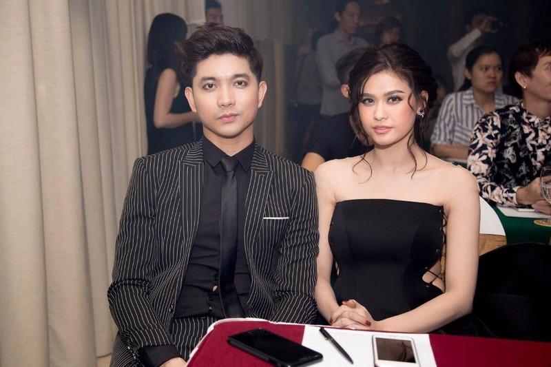 Vợ chồng Tim - Trương Quỳnh Anh.