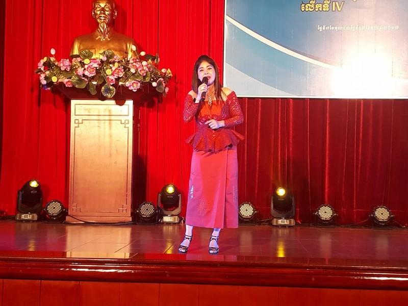 Phát triển trung tâm ngoại ngữ Khơme tại TP.HCM, Hà Nội - ảnh 2