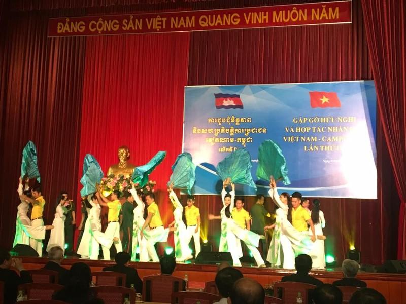 Phát triển trung tâm ngoại ngữ Khơme tại TP.HCM, Hà Nội - ảnh 3