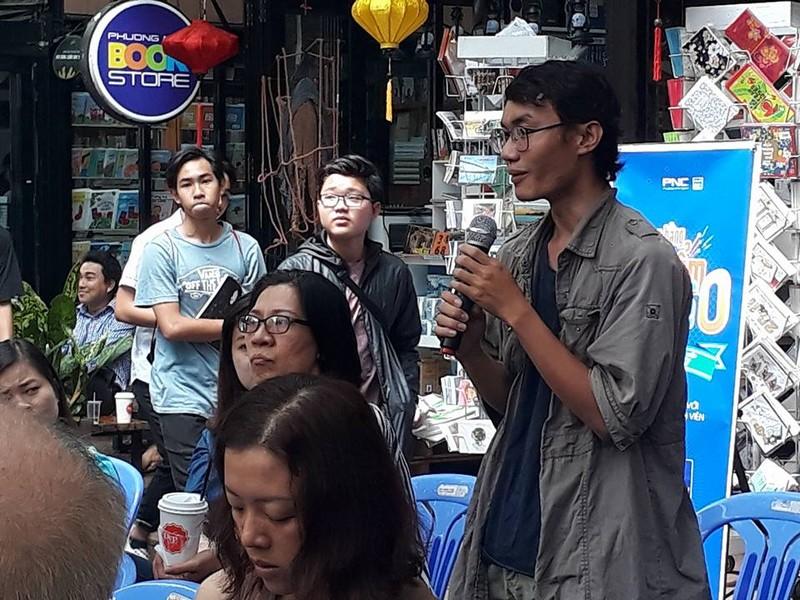 Khóc với nhà khảo cổ học về bảo tồn di sản Sài Gòn - ảnh 3