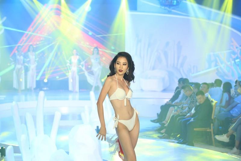 Chị gái Nam Em đăng quang 'Người mẫu Thời trang VN'   - ảnh 2
