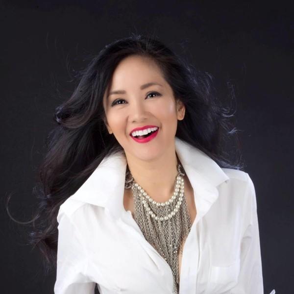 Tối nay Hồng Nhung hát nhạc Trịnh tại đường sách - ảnh 1