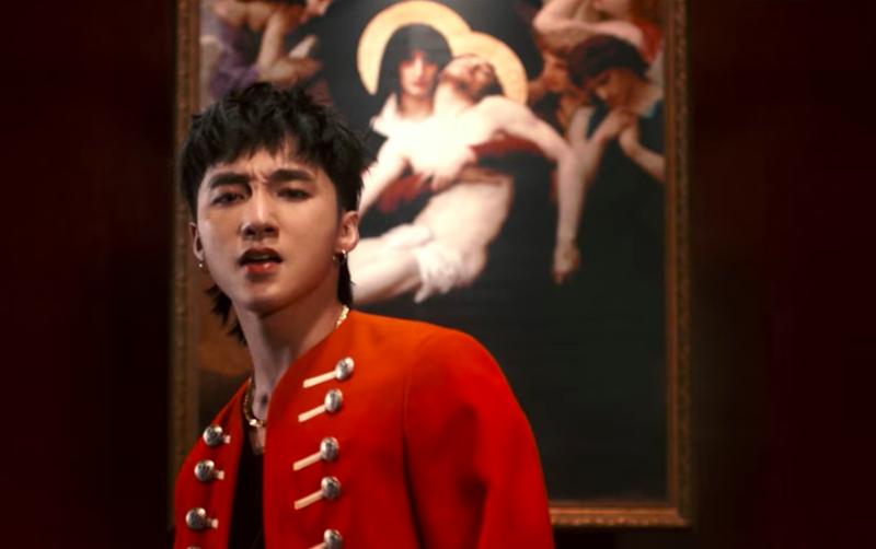 Sơn Tùng M-TP lập nhiều kỷ lục quốc tế với MV 'Chạy ngay đi' - ảnh 1