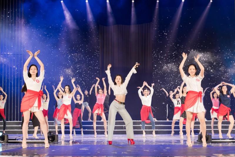 Tối nay trực tiếp chung khảo phía Nam Hoa hậu VN 2018 - ảnh 3