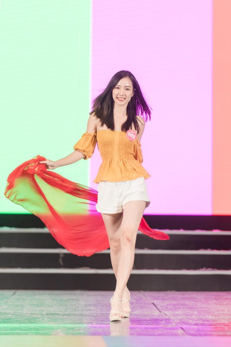 Tối nay trực tiếp chung khảo phía Nam Hoa hậu VN 2018 - ảnh 4