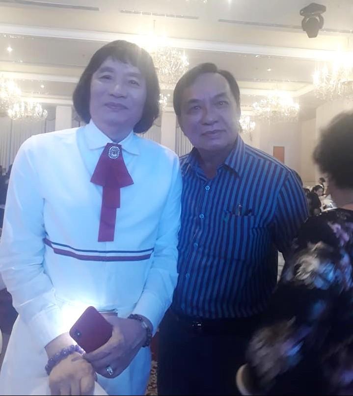 Minh Vương, Thanh Tuấn nói về việc xét lại Nghệ sĩ nhân dân  - ảnh 1