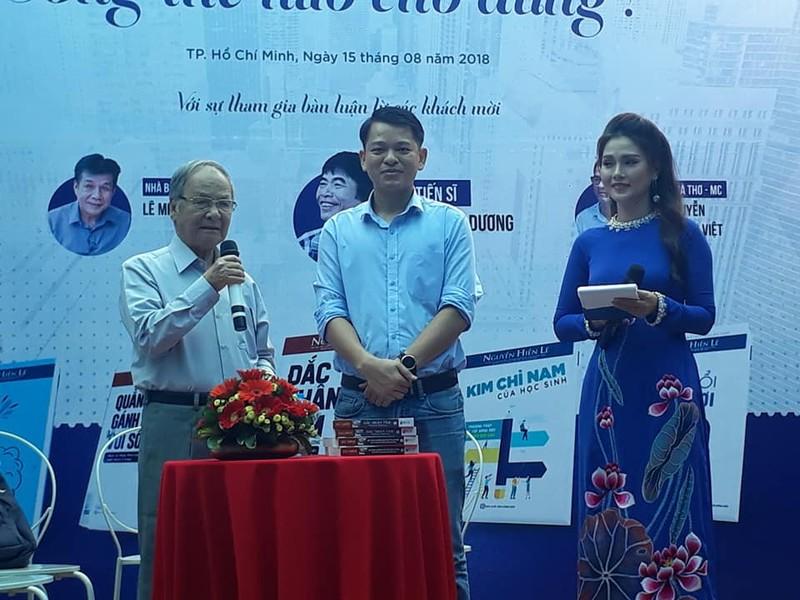 'Dịch giả Nguyễn Hiến Lê không vi phạm tác quyền sách' - ảnh 2