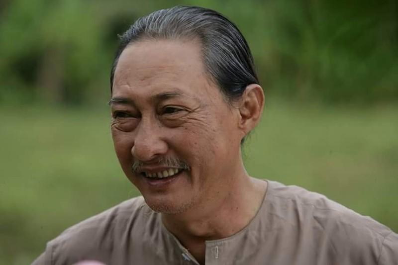 Nghệ sĩ gạo cội Lê Bình bị ung thư phổi như Mai Phương - ảnh 2