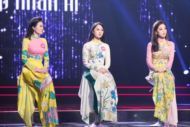 Trấn Thành ấn tượng với biểu hiện của thí sinh Hoa hậu VN  - ảnh 2