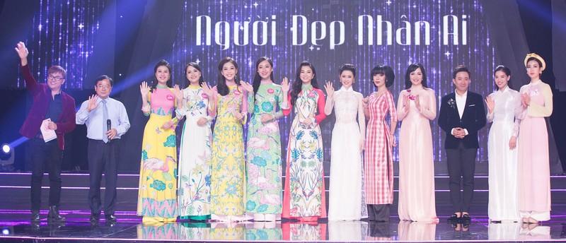Trấn Thành ấn tượng với biểu hiện của thí sinh Hoa hậu VN  - ảnh 3