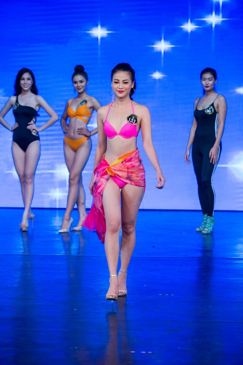 Lộ diện ứng viên sáng giá đại diện VN thi Miss Earth 2018 - ảnh 3