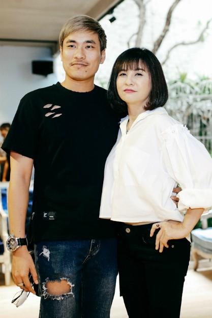 Xôn xao tình yêu Cát Phượng-Kiều Minh Tuấn có người thứ 3 - ảnh 6