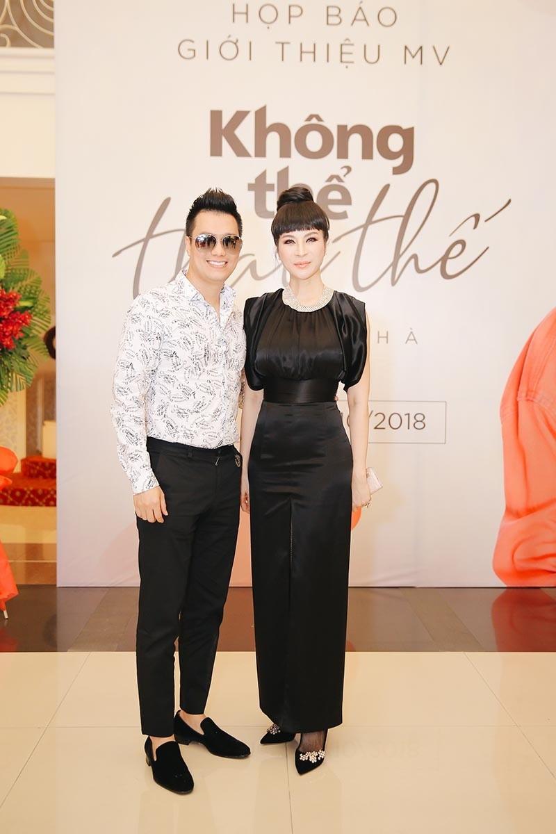 Đóng cảnh nóng quá đạt trong MV, Việt Anh bị vợ dọa ly hôn - ảnh 4