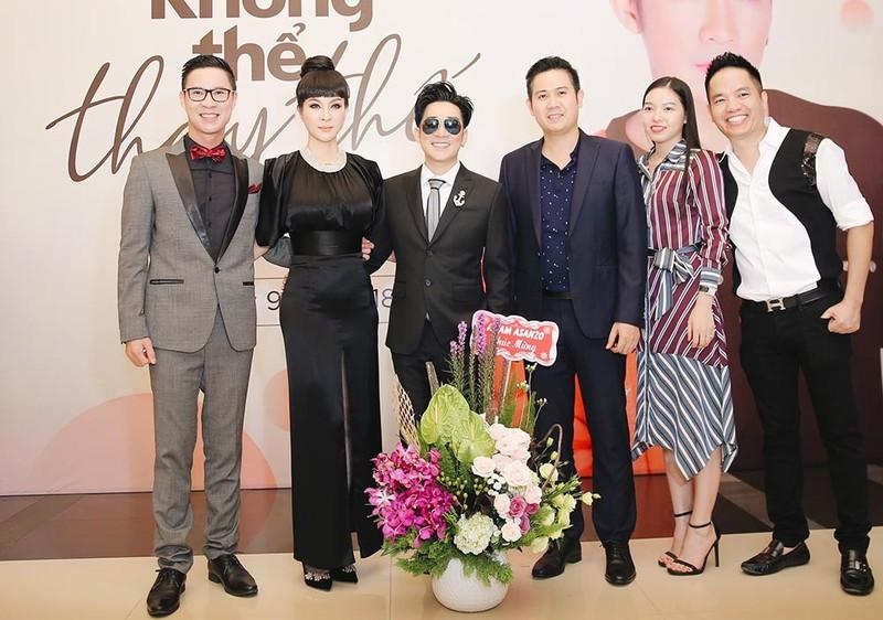 Đóng cảnh nóng quá đạt trong MV, Việt Anh bị vợ dọa ly hôn - ảnh 5