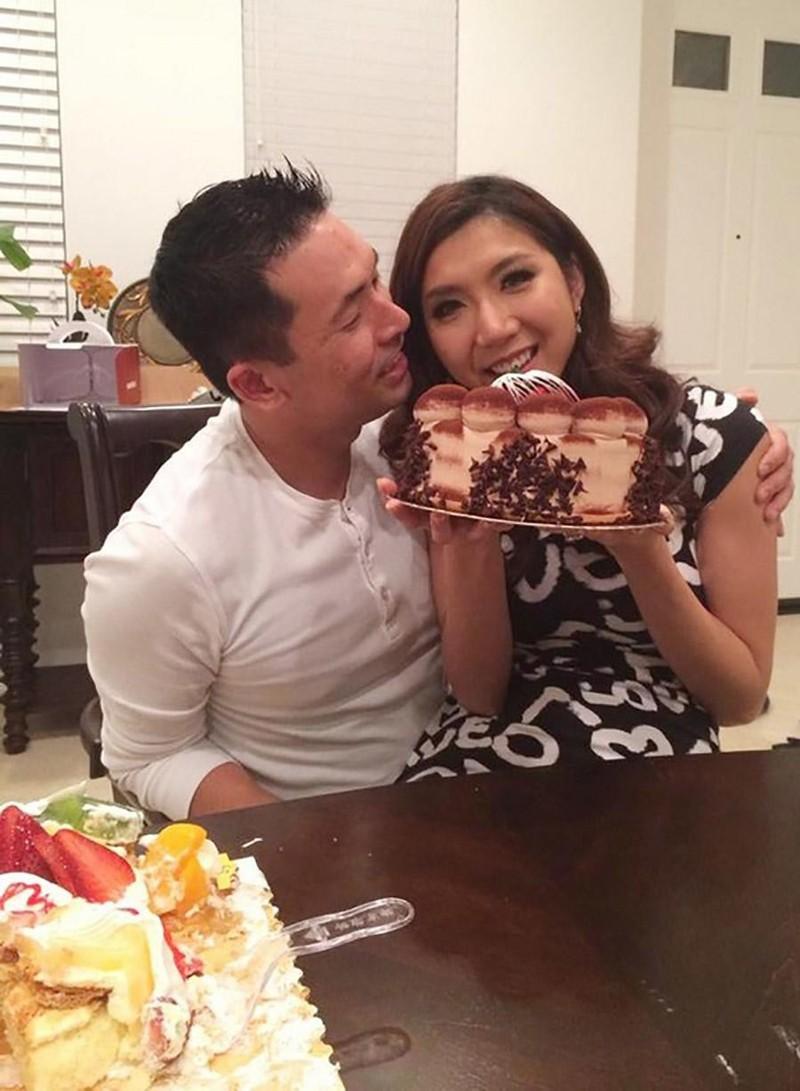 Ngọc Quyên ly hôn chồng Việt kiều sau 5 lần dự tính - ảnh 4