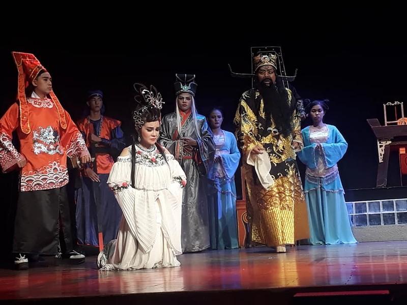 Ra mắt một sân khấu cải lương mới của Chí Linh-Vân Hà - ảnh 5
