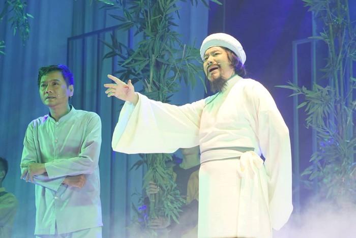 Vì sao nghệ sĩ Minh Vương hát nhép?  - ảnh 1