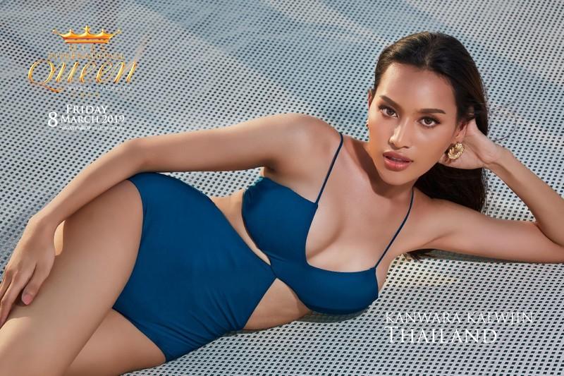 Bộ ảnh bikini nóng bỏng của 20 người đẹp Hoa hậu chuyển giới - ảnh 14