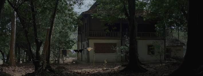 Sợ hú vía khi xem 'Lật mặt 4- Nhà có khách' - ảnh 2
