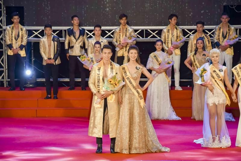 Xuân Đạt, Xuân Quỳnh đăng quang Người mẫu Thể hình VN 2019 - ảnh 2
