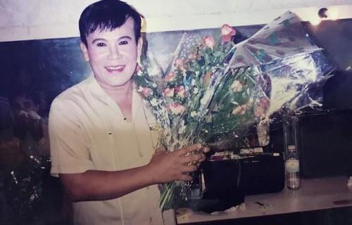 Vĩnh biệt nghệ sĩ Giang Châu, ông trùm Sò nức tiếng - ảnh 1