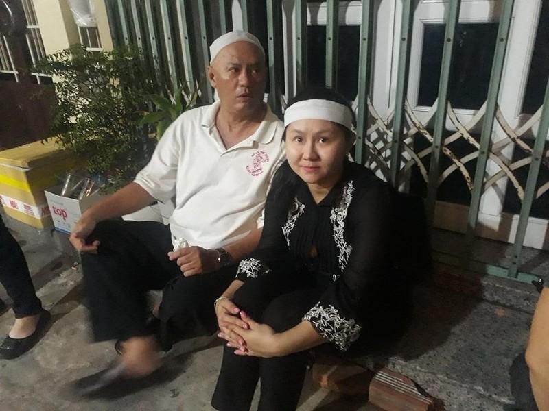Nghệ sĩ Thành Lộc chia sẻ sau đám tang của mẹ - ảnh 5
