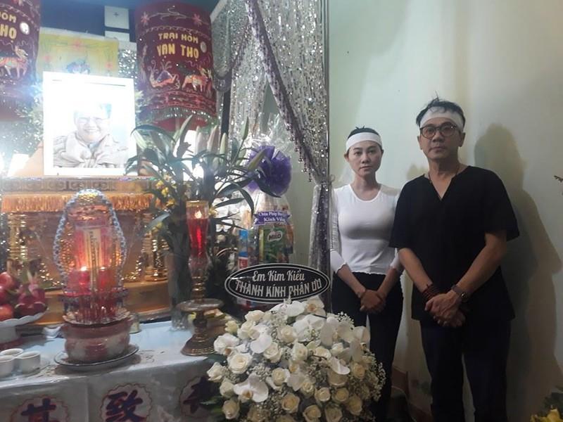 Nghệ sĩ Thành Lộc chia sẻ sau đám tang của mẹ - ảnh 2